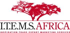 I.T.E.M.S. AFRICA - Original Afrikanische Produkte