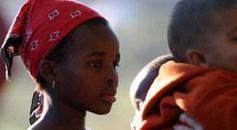Das Volk der Xhosa