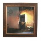 Bilder-/ Spiegelrahmen Bildmaß 65 x 65 cm