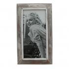 Bilder-/ Spiegelrahmen Bildmaß: 29,5 x 60 cm