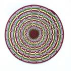 Bunia - five colours