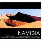 Hörbuch - Namibia
