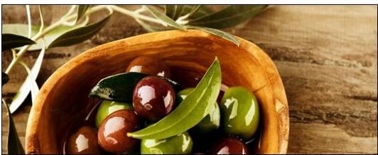 Olivenholzprodukte aus Tunesien
