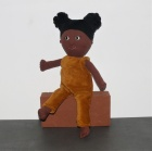 Puppe Taya