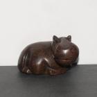 Nilpferd - 10,5 cm