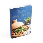 """Kochbuch """"Tajine vegetarisch"""""""