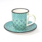 Tee-/ Kaffeetasse