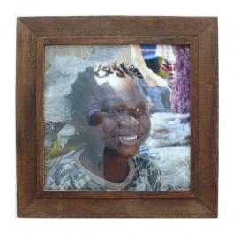 Bilder-/ Spiegelrahmen Bildmaß 50 x 50 cm