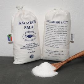 Kalahari Salz - fein