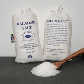Kalahari Salz - grob