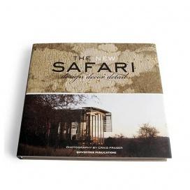 THE NEW SAFARI - Lodges design in Südafrika