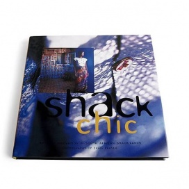 SHACK CHIC - Innenarchitektur in den Townships Südafrikas