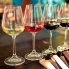 Südafrikanische Weine
