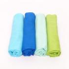Blau-, Grün- und Grautöne